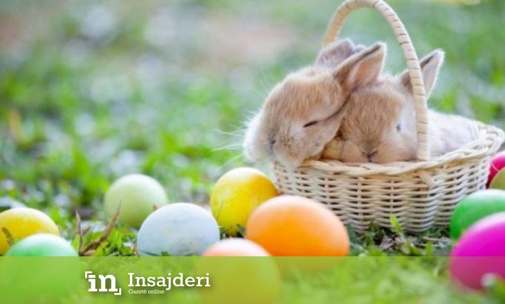 Kuriozitete për festën e Pashkëve