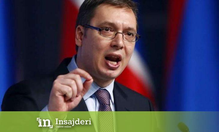 Serbia kërcënon Kosovën, shkak është taksa
