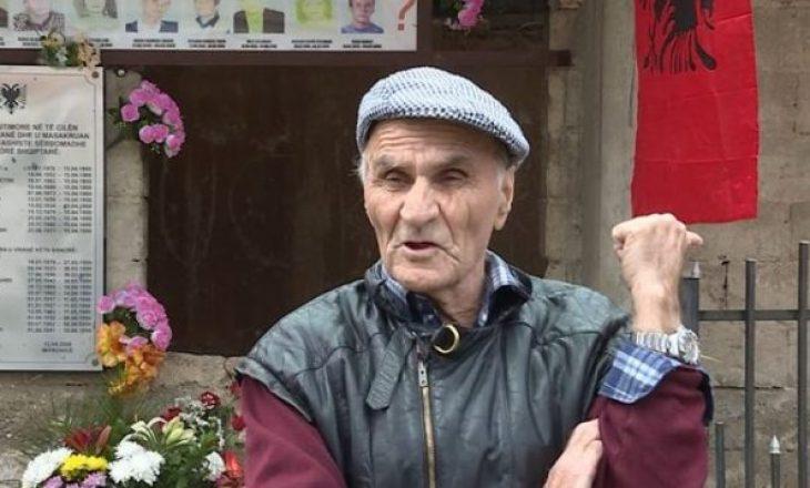 Rrëfimi i të mbijetuarit nga masakra në Lagjen e Boshnjakëve