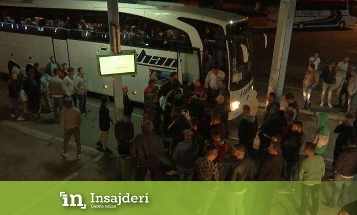 Agjensioni nga Kamenica që po dërgon kosovarët në Kroaci vepron pa licencë nga shteti