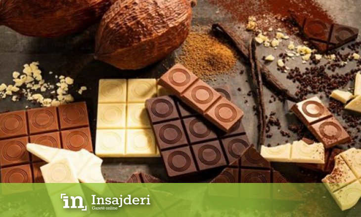 Gjashtë arsye pse çokollata zvicerane është kaq e famshme