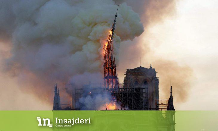 """""""Zoti i ndëshkoi"""" – Mediat serbe lidhin tragjedinë në Paris me Kosovën"""