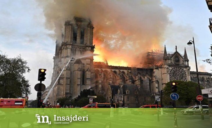 Rindërtimi i Notre Dame do të zgjasë disa dekada