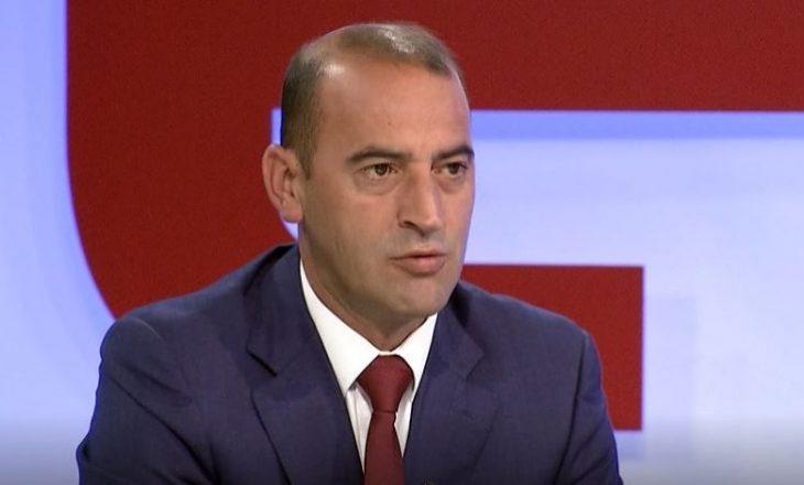 Haradinaj: 25 kandidatët e PSD-së në listën për deputetë janë peshë e madhe