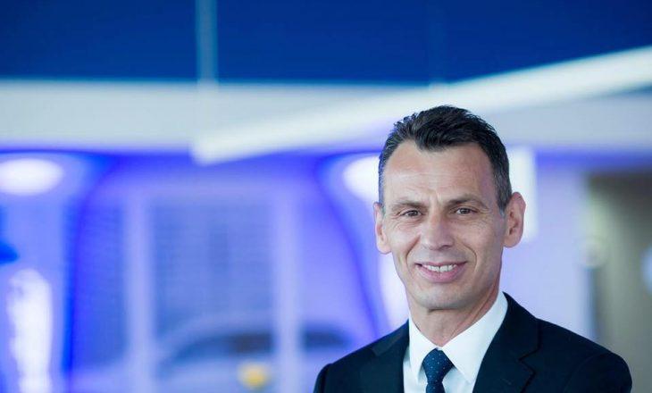Përfaqësuesi i VW-së flet për mundësinë që kompania gjermane të investojë në Kosovë