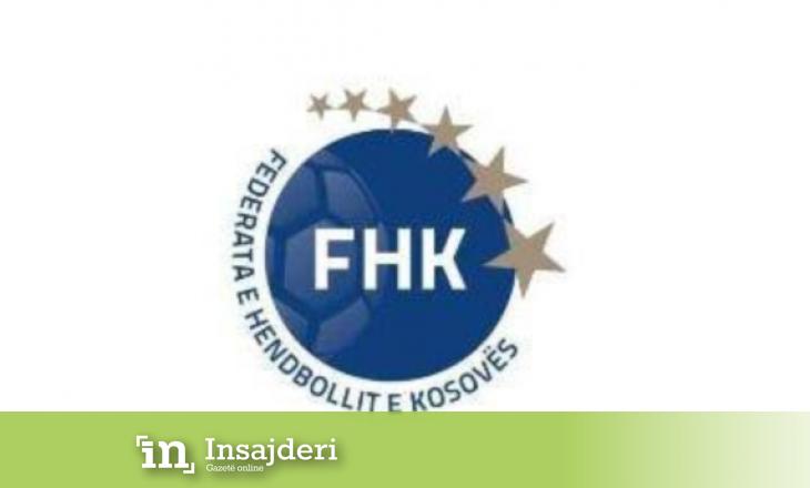 Federata e Hendbollit reagon pas vrasjes së trefishtë në Prishtinë