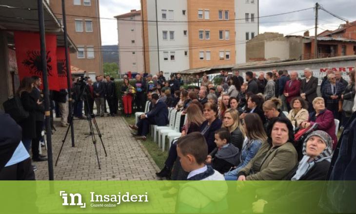 """U vu gurthemeli i """"Shtëpisë Muze"""" në veri të Mitrovicës"""