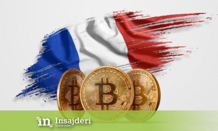 Franca thirrje Bashkimit Evropian për rregullimin e kriptomonedhave