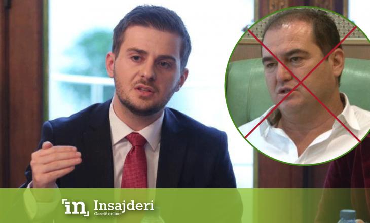 Ekskluzive: Rrahim Pacolli ishte konsull nderi i Shqipërisë në Kosovë, shkarkohet nga Cakaj