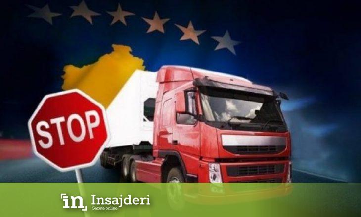 Limaj: Janë bërë mbi njëmijë inspektime, nuk ka kontrabandë të mallrave serbe në Kosovë