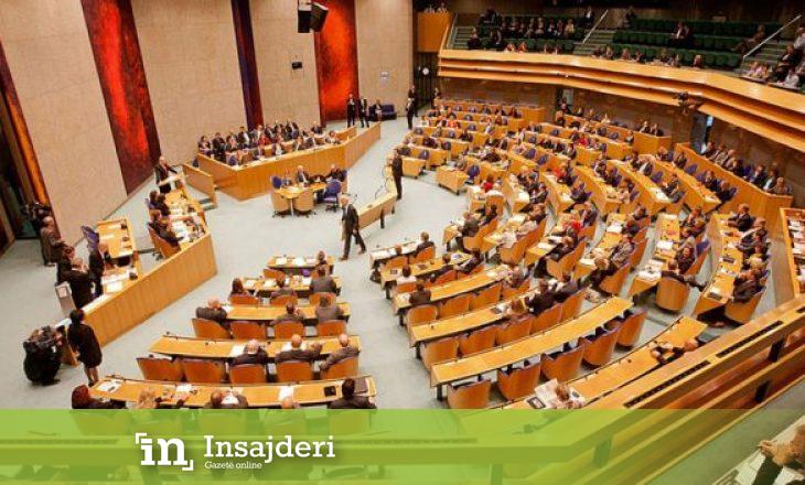 Holanda voton pro rikthimit të vizave për Shqipërinë