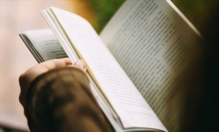 Ky është shteti ku lexohet më së shumti në botë