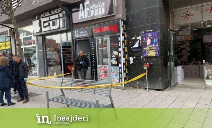 Grabitet këmbimorja në Ferizaj, vidhen rreth 70 mijë euro