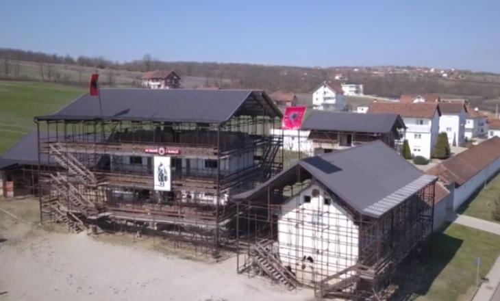 """Kompleksi i 45 Tenderëve """"Adem Jashari"""" – Qeveria e gatshme t'i falë edhe 500 mijë euro kompanisë sllovene"""
