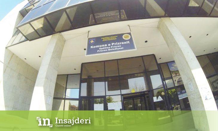 Prokuroria ngrit aktakuzë ndaj inspektorit komunal të ndërtimit në Prizren