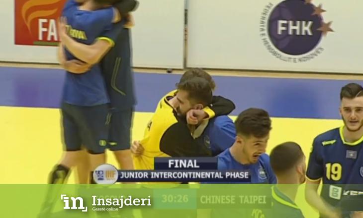Arritje historike – Kosova në Kampionat Botëror U21