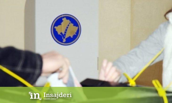Nesër nis fushata për zgjedhjet në Podujevë