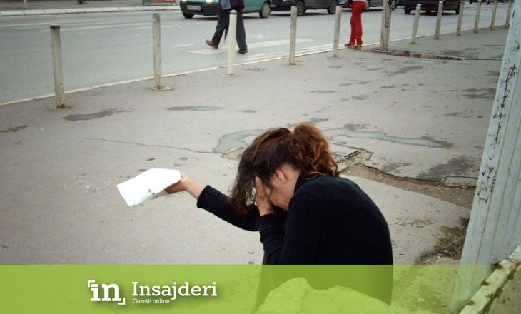 Policia realizon plan operativ për lypësit në Kosovë