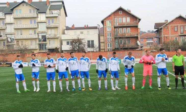 IPKO Superliga e Kosovës vazhdon me super ndeshje, vëmendja në Podujevë