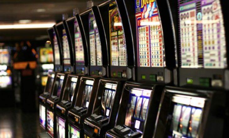 Arrestohet një person në Deçan – mbante hapur lokal bixhozi