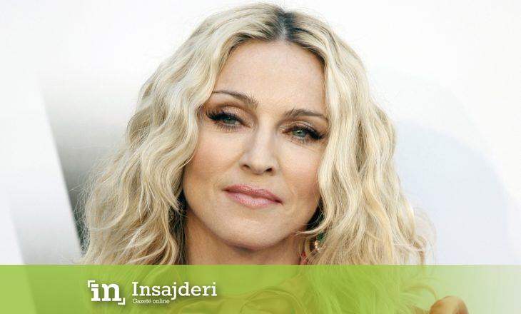 Madonna: Nuk blej klikime, është tendencë e shqiptarëve