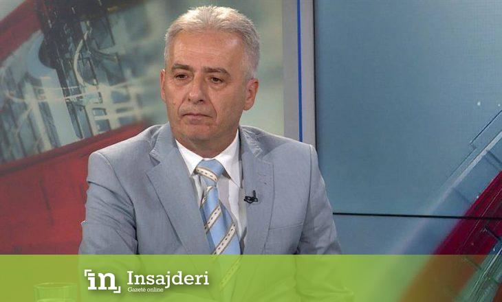 Drecun: Për të pasur sukses në Berlin, Prishtina duhet të ndërpresë me provokime