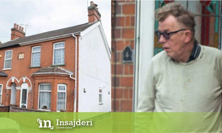 Pensionisti shet shtëpinë me zbritje marramendëse, por ka vetëm një kusht të çuditshëm