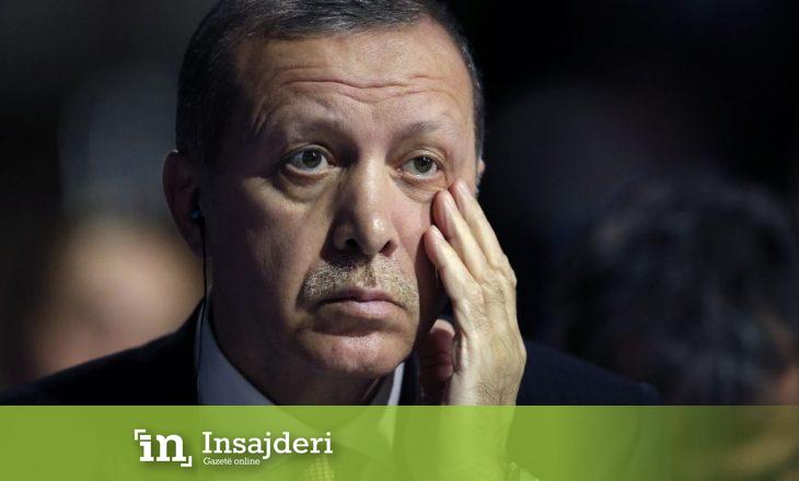 """""""Dorëzohet"""" Erdogan, pranon humbjen në Stamboll"""