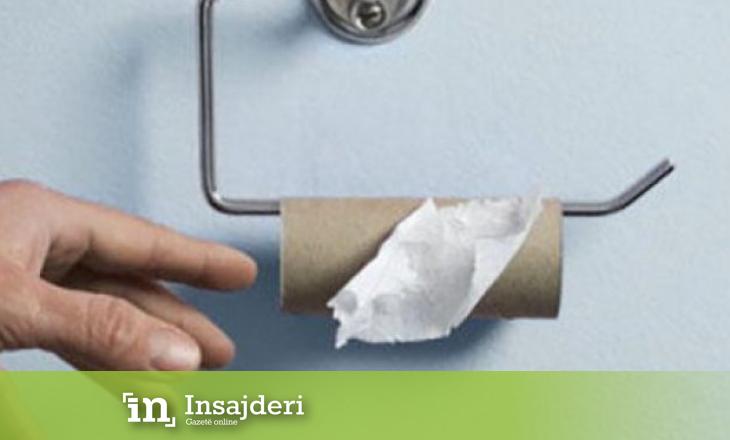Vendi i vetëm në botë ku nuk përdoret letra higjienike