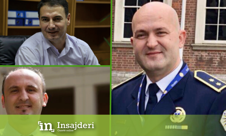 Hetime penale: Dyshohet se policia ia vodhi biznesmenit 17 mijë euro
