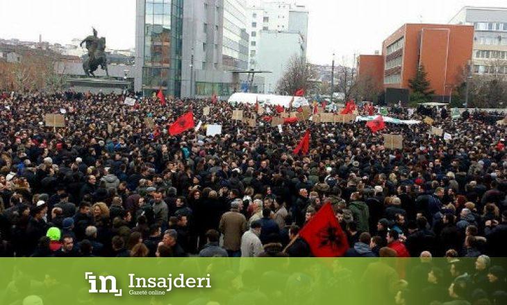 VV po bëhet gati për protesta, LDK tregon a do t'iu bashkangjitet