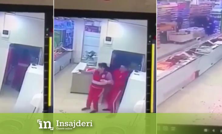 Punëtorja humbë njërën dorë, Elkos sulmon mediat për publikimin e videos