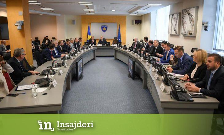 Formohet komisioni për zgjedhjen e bordit të OSHP-së