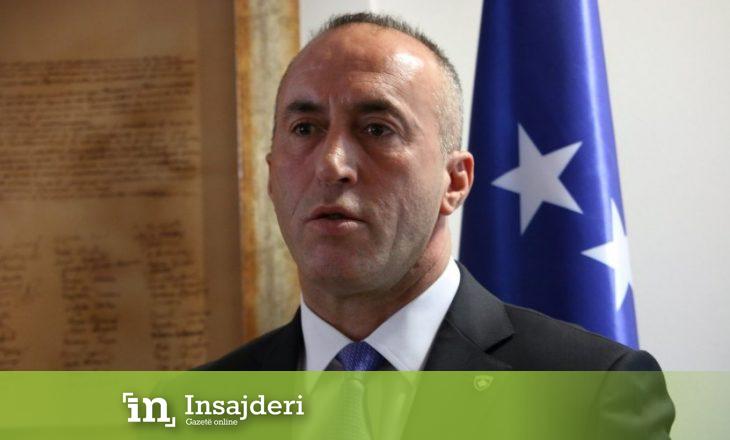 Haradinaj tregon për veprimet e Rusisë nëse nuk do të ketë marrëveshje Kosovë-Serbi