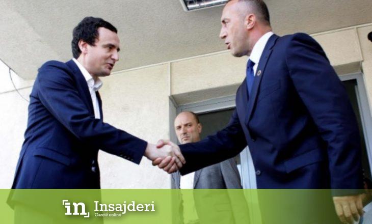 Kurti nuk e pranon sfidën e Haradinajt, Vetëvendosje e pyet sa pemë shekullorë i ke falur Malit të Zi