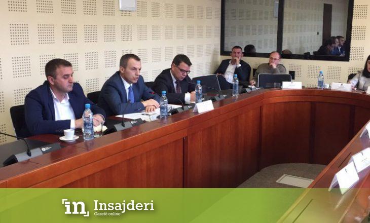 Reçica: Të drejtat e punëtorëve do të bëhen realitet, mbi 10 mijë inspektime u bënë në 2018-ën