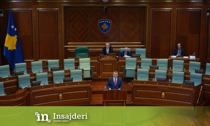 Ministri Reçica e sheh të domosdoshme rritjen e pagës minimale