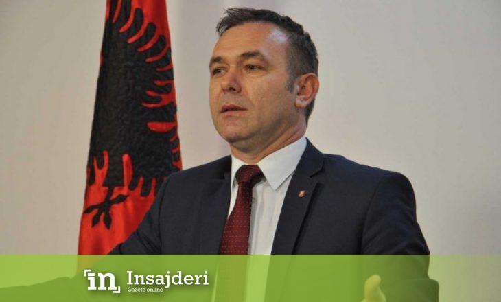 Rexhep Selimi ofendon rëndë Kadri Veselin