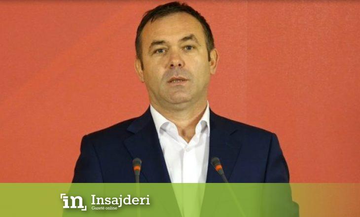 Rexhep Selimi sulmon PDK-në pas inicimit për krijimin e Tribunalit