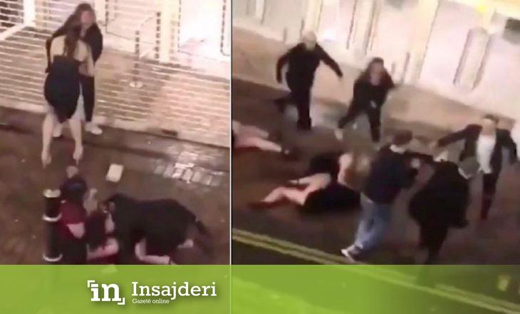 Rrihet brutalisht në mes të rrugës se ishte transgjinore