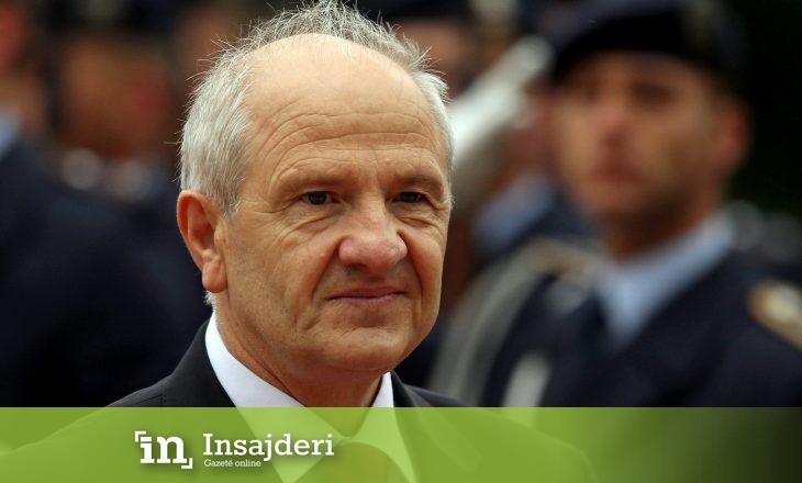Sejdiu shprehet i gatshëm t'i kthehet postit të Presidentit të Kosovës