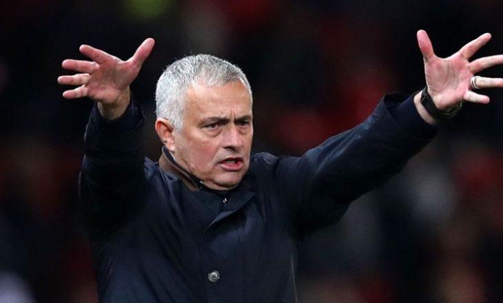 """Mourinho tregon si ndalet Messi dhe kush e fiton """"Topin e Artë"""""""
