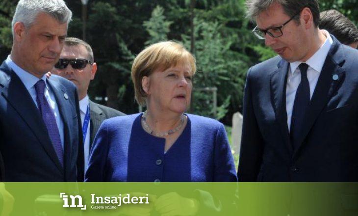 Çka pritet nga takimi i Berlinit?