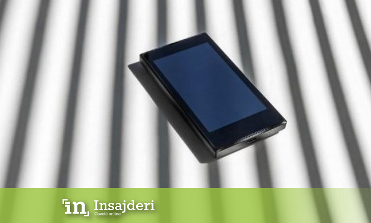 Teknologji e re në burgje – Britania do të identifikojë telefonat e paligjshëm në qeli