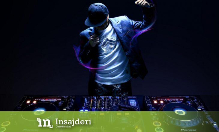 DJ i parë kosovar bëhet pjesë e labelit të madh botëror