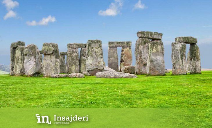 Zbulohen ndërtuesit e vërtetë të Stonhengut