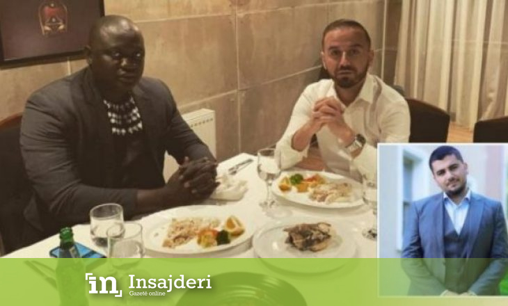 Ermal Fejzullahu shkroi koment racist, i reagon Olti Curri