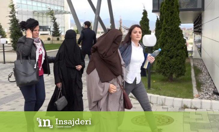 Flet avokatja e gruas që u kthye nga Siria