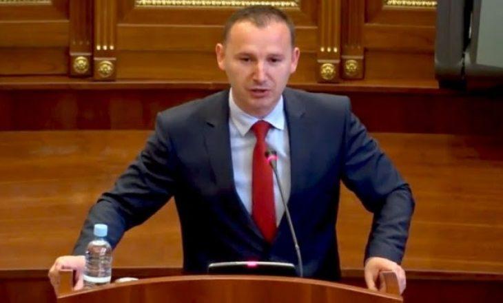 Zemaj: Rritja e pagave të Qeverisë e ka përkeqësuar situatën