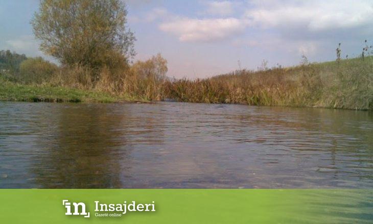 Ndahen 250 mijë euro për rregullimin e lumit Drenica